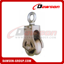 Stainless Steel Trawl Block