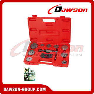 DSHS-E3318A Brake & Wheel Repair Tools Universal Caliper Wind Back Kit