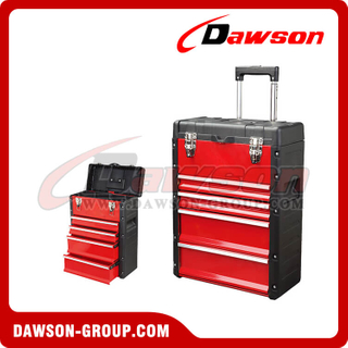 DSJF-A308ABCC Auto Tools & Storages Trolley Tool Box