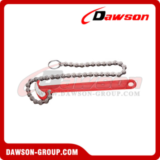 DSTD06F-1 Chain Pipe Wrench