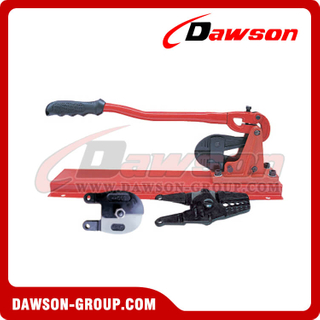 DSTD1604 Bench Type Bolt Cutter 3 In 1
