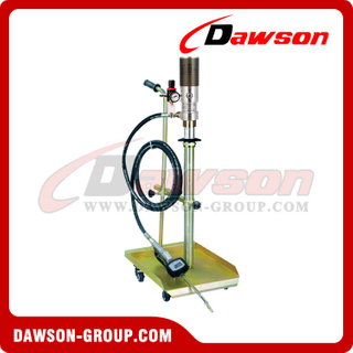 DSTD331G Mobile Oil Dispensing Kit