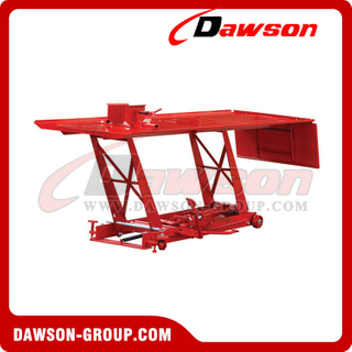 DSE64001 400 Kgs Motorcycle Lifting Table