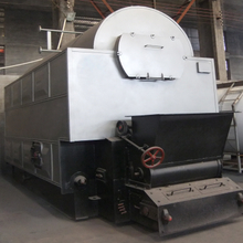Biomass Steam Boiler Manufacturers