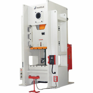 JW31 Closed Type Single-point Pneumatic Press Machine