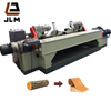 Plywood Machine 8feet Spindle Less Veneer Peeling Machine