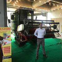 AGRICULTURE TECHNOLOGY EXHIBITION PAKISTAN 2018
