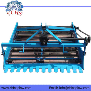 Sweat Potato Harvester 4U-2