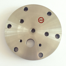 SPECIAL BLIND FLANGE ACCORDING TO DRAWING
