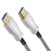 Support 4K@60Hz 2.0V Fiber Optical HDMI Cable