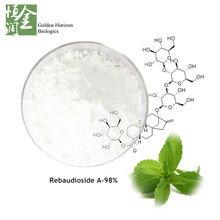 Stevia Extract Wholesale Food Additive Sweetener Powder