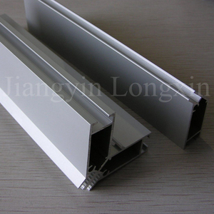 Aluminium Profile for Exhibition with Excellent Surface