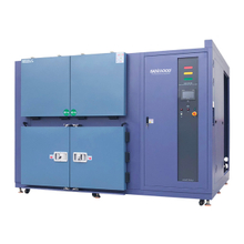 Three-zone Thermal Shock Test Chamber (1 m³)