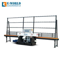 Glass Straight Line Edging Machine for Grinding Polishing