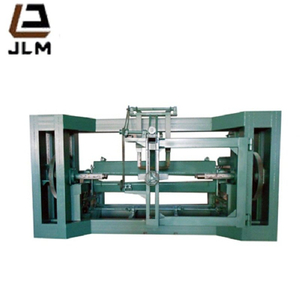 8 feet spindle cutting and veneer peeling plywood machine