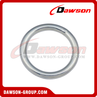 High Tensile Steel Alloy Steel Ring DS-YID017