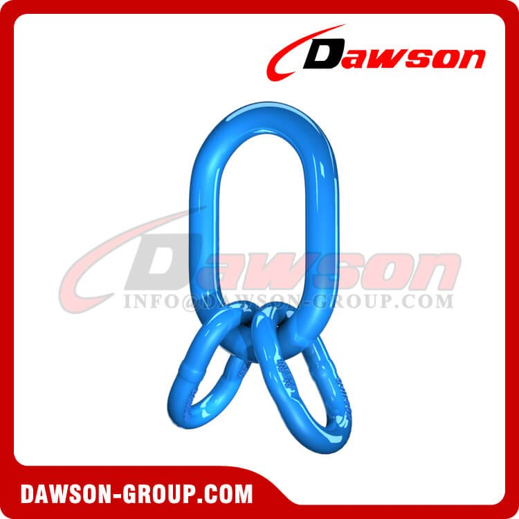 G100 Alloy Steel Master Link, Master Link Assembly for G100 Chains - China Manufacturer, Supplier - Dawson Group Ltd.