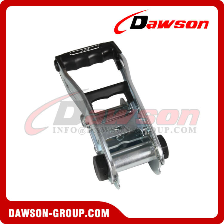 2'' 5T Ratchet Buckle, 50MM 5000kg Lashing Buckle - Dawson Group Ltd. - China Manufacturer, Supplier