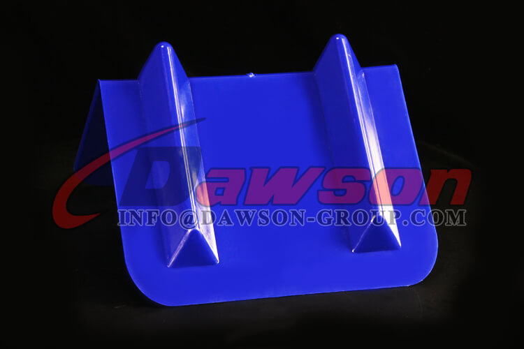 75mm Ratchet Tie Down Lashing Strap Plastic Edge Protector U.S. Market, America Market - Dawson Group Ltd. - China Manufacturer, Factory