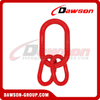 DS483 G80 Master Link Assembly for Chain Slings