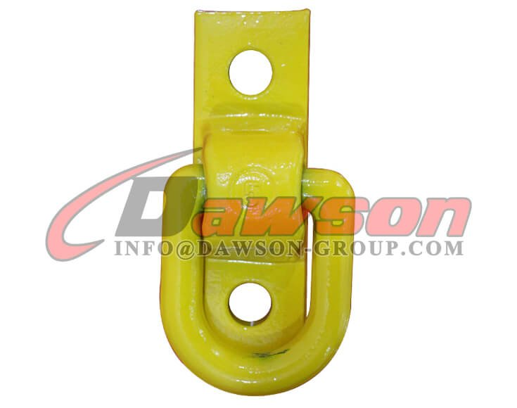 G80 Weld On Pivoting D Link With Pad - Dawson Group Ltd. - China Supplier, Exporter