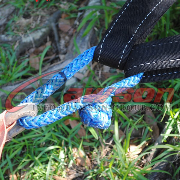 Dawson Outdoor Activity Rope Application