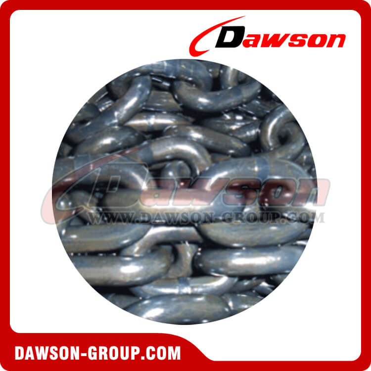 High Alloy Steel Mining Chain - Dawson Group - China Supplier