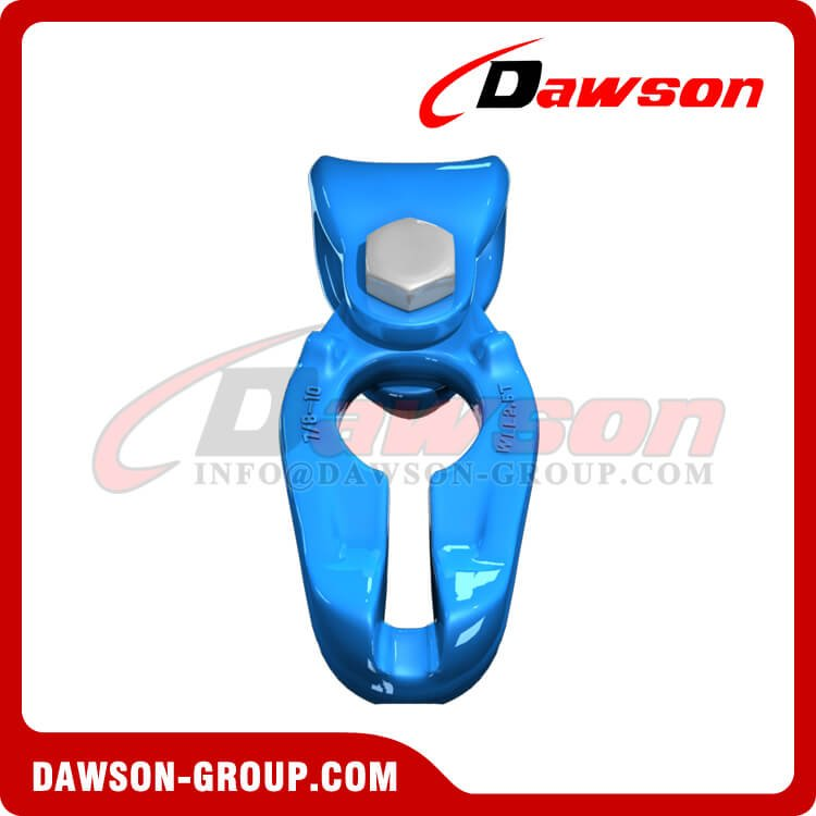 G100 Chain Rope Connector for Logging - Dawson Group Ltd. - China Exporter
