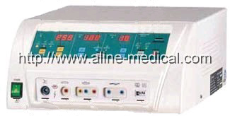 High Frequency Electrosurgical Unit
