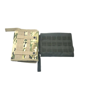 Portable Army Tactical Medical Aid Bag