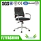 Wholesale Soft Fabric Office Stackable Training Chairs with wheels(OC-75)