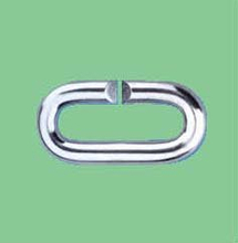 S/S EUROPEAN TYPE C RING