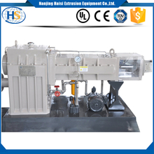 Gearbox for Parallel Co-rotating Twin Screw Extruder