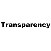 Improving the Transparency of PP Products