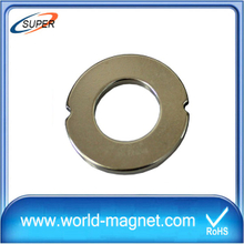 Factory Direct Wolesale Strong Disc Neodymium Ndfeb Magnet
