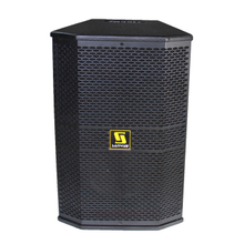 "AT10 Single 10 ""Altavoz profesional de audio para interiores"