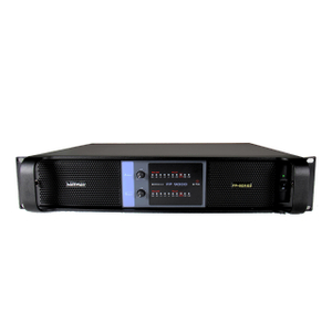 FP9000 2 قناة فئة TD Extreme Power Amplifier Professional for Church