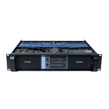 FP14000 Class TD Professionelle Power Amplifier