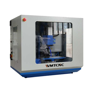 Small CNC Milling Machine XK7115 for Household Use & Educational