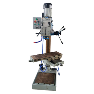 Z5045C Vertical Drilling Machine with Cross Table
