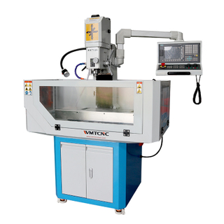 XK7120 New CNC Milling Machine For School Education