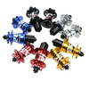 MT-039F / R Factory wholesale high quality MTB disc brake hub or custom
