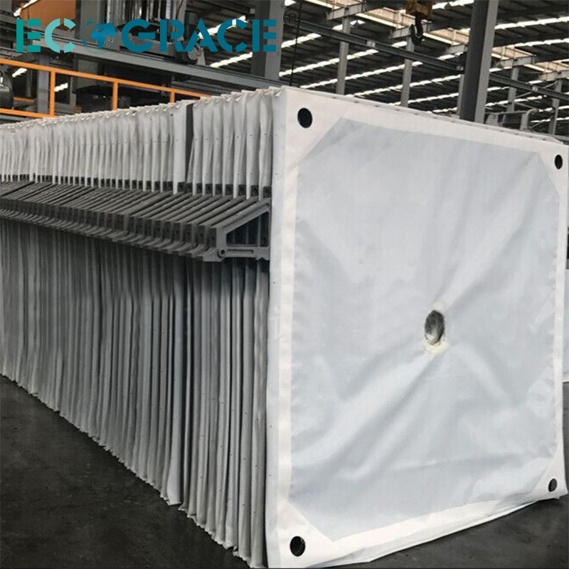 Alumina Aluminum Oxide Filter Press Cloth