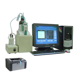 DSHD-1792A Mercaptan Sulfur Analyzer