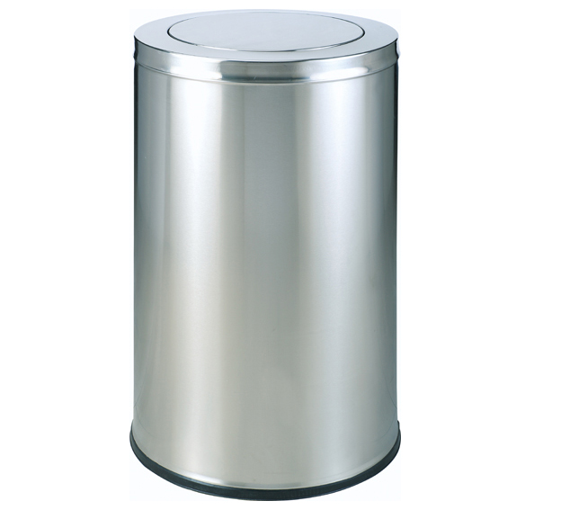 Product model :YH-165 Stainless steel Waste Can