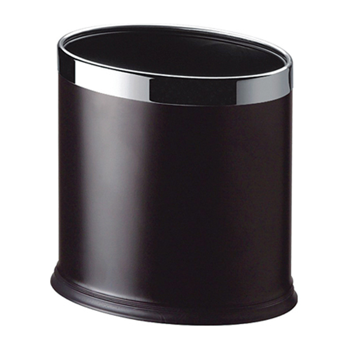 Office bin with black printing KL-05D