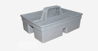 Plastic Cleaning Tool Bucket Cabinet (YG-85) S