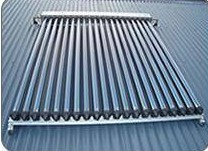 Compact Low pressure solar water heating system (SPR)