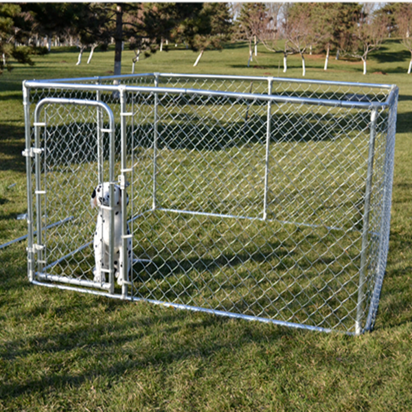 Specifications Of Chain Link Dog Fence
