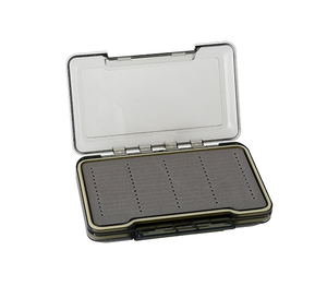 transparent waterproof fly box PB78D